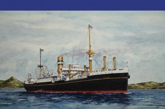 s.s Edam IV (1921)